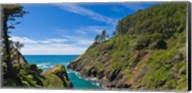 Heceta Head Lighthouse, Oregon Fine-Art Print