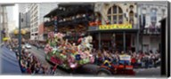 Mardi Gras Festival, New Orleans, Louisiana Fine-Art Print