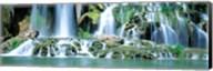 Waterfall Snake River, Bonneville CO, Idaho Fine-Art Print