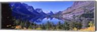 Glacier National Park, MT Fine-Art Print