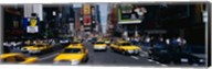 Times Square, New York, NY Fine-Art Print