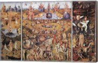 Garden Of Earthly Delights Fine-Art Print