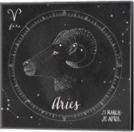 Night Sky Aries Fine-Art Print