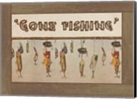 Gone Fishing Fine-Art Print
