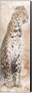 African Traveling  Animals Fine-Art Print