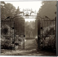 Hampton Gates III Fine-Art Print