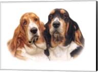 Monty & Basil Fine-Art Print