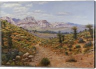 Old Spanish Trail Fine-Art Print