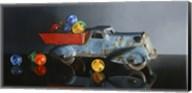Antique Toy Truck Fine-Art Print