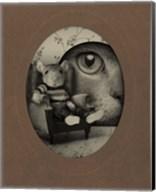 Mice Series #3 Fine-Art Print