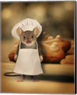 Mice Series #6.5 Fine-Art Print