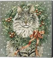 Miss December Fine-Art Print