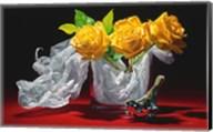 Yellow Dream Fine-Art Print