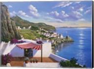 Amalfi - Italy Fine-Art Print