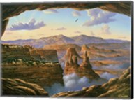Island In The Sky - Canyonlands Fine-Art Print