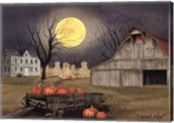 Harvest Moon Fine-Art Print
