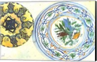Plate Study II Fine-Art Print