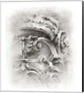 Frieze Study II Fine-Art Print