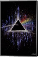 Dark Side of the Moon Fine-Art Print