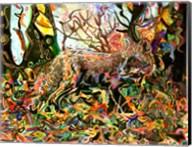 Mozilla's Fox Fine-Art Print