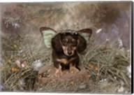 Fairy Dog Fine-Art Print