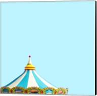 Candy Carousel 1 Fine-Art Print