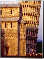 Tower of Pisa Fine-Art Print