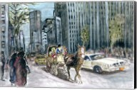 New York 5th Ave Fine-Art Print
