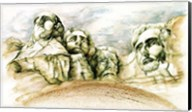 Mount Rushmore Fine-Art Print