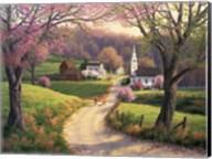 April Morning Fine-Art Print
