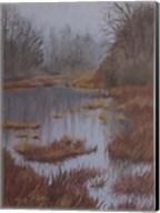 Wetland, Kensington Fine-Art Print