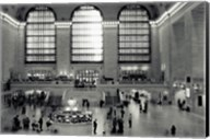Grand Central Time Lapse Fine-Art Print