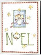 Noel 2 Fine-Art Print