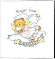 Prayer Bear Fine-Art Print
