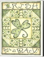 Irish For A Day Fine-Art Print