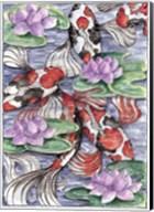 Koi Fine-Art Print