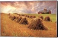 Harvest Blessings Fine-Art Print