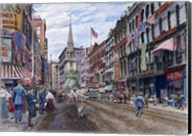 Boston Fine-Art Print
