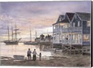 Nantucket Sunset Fine-Art Print