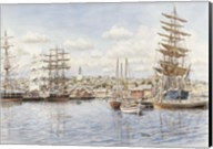 Nantucket, c.1865 Fine-Art Print