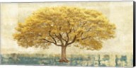 Gilded Oak Fine-Art Print