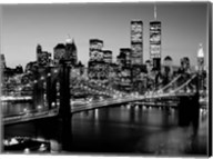 Brooklyn Bridge, NYC Fine-Art Print