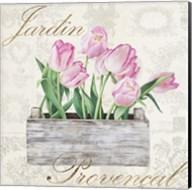 Jardin Provencal Fine-Art Print