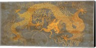 Golden Dragon Fine-Art Print