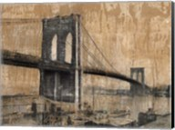 Brooklyn Bridge 2 Fine-Art Print