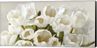 Composizione in Bianco Fine-Art Print