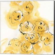 Yellow Roses Anew II Fine-Art Print