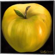 Yellow Apple Fine-Art Print