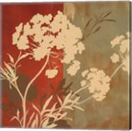 Among the Flowers I Fine-Art Print