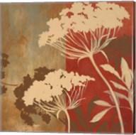Among the Flowers II Fine-Art Print